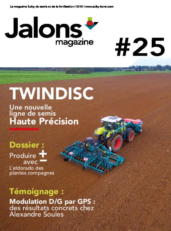 Jalon Magazine