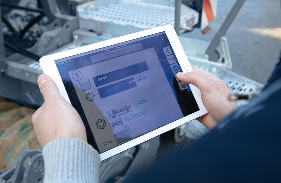 WISO est l'application de pilotage qui anticipe l'avenir