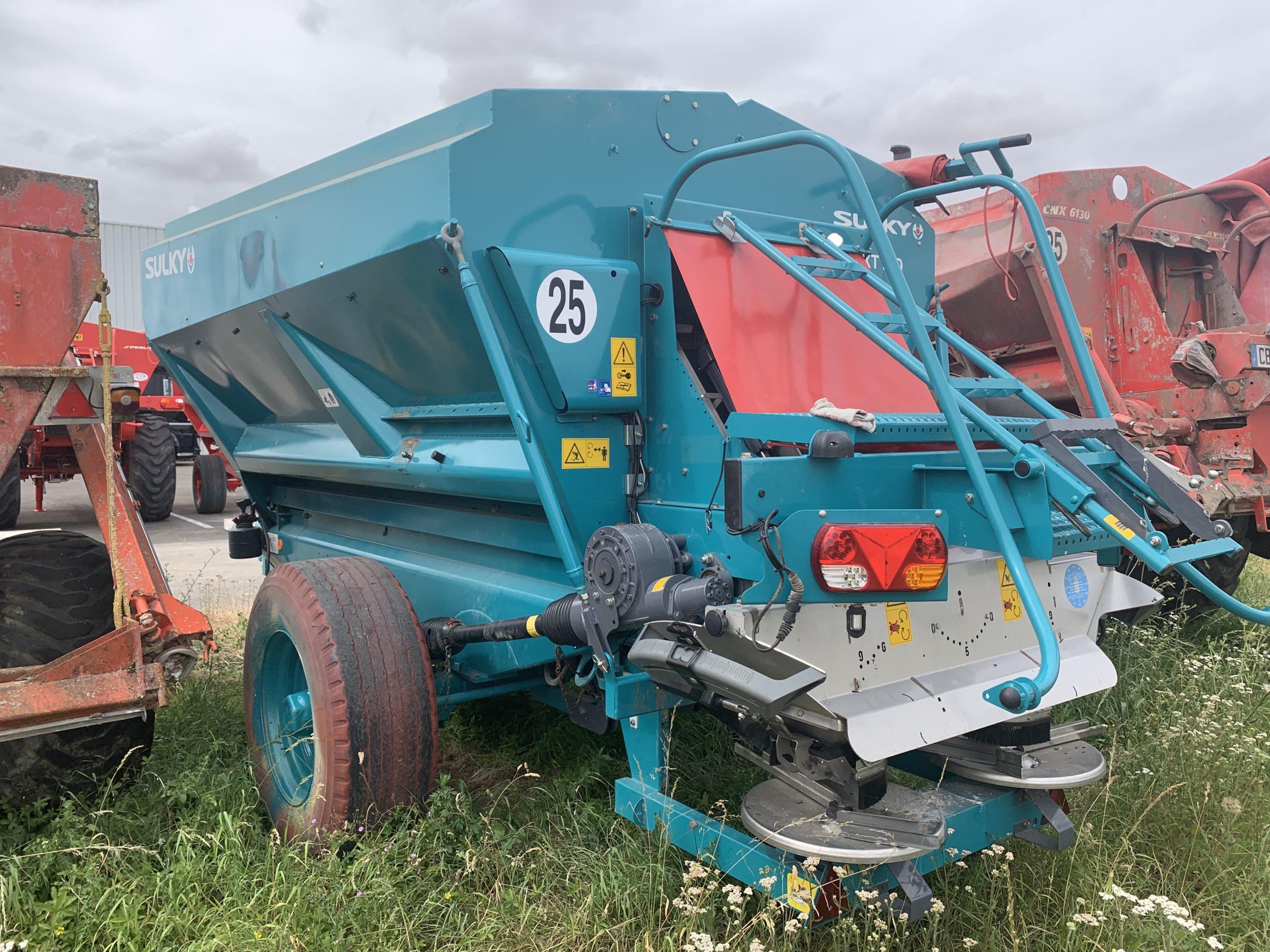 PACK XT 130 ECONOV 9500 litres, spécial granulés 24-36 m